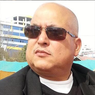 Dr. Naresh Pratap KC