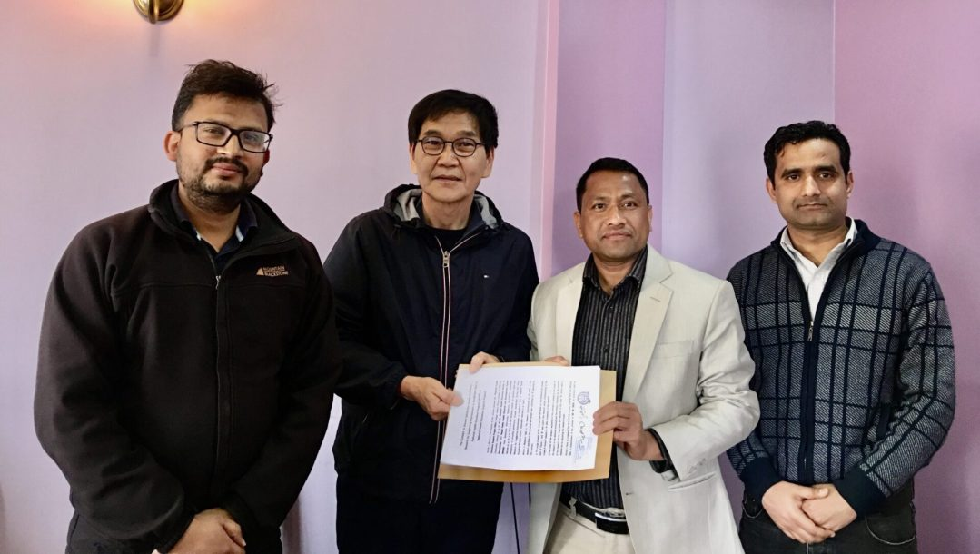 PHRD Nepal awarded to conduct Insuree Satisfaction Survey and Policy Research for Suggesting Improvement in Enrollment in National Health Insurance Program