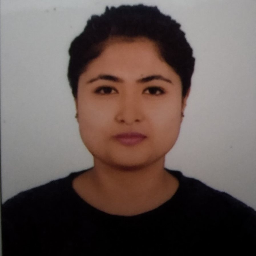 Ms. Arati Dhoju Shrestha