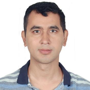 Mr. Niraj Giri