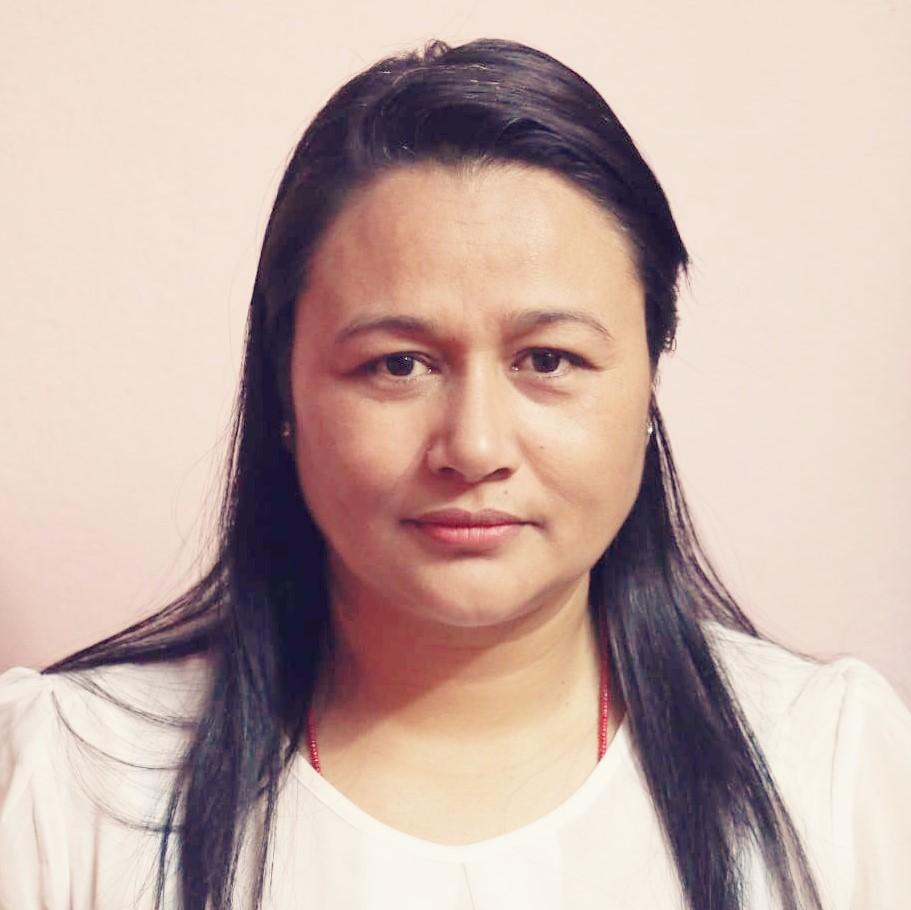 Ms. Santoshi Giri