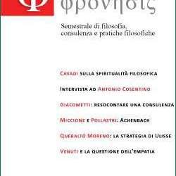 Phronesis VIII(2010) n.14-15