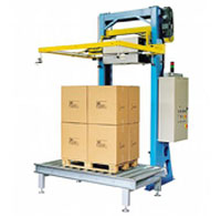 strapping machinery