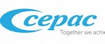 Cepac logo
