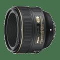 Объектив AF-S NIKKOR 58mm f/1.4G