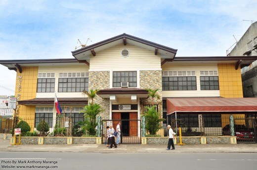 A Visit at Museo Dabawenyo - People's Museum