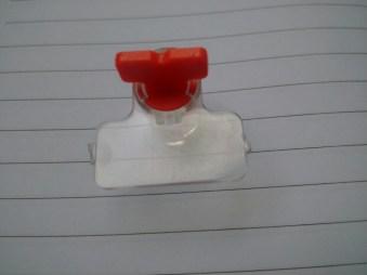 seal van nhựa