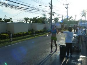 第五回 ラグーナ・プーケット国際マラソン