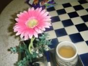 レモングラスのお茶