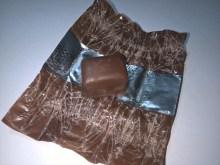 RIESEN ( リーゼン ) と言うチョコレートに包まれたキャラメル