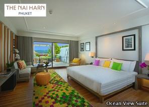 ザ ナイハーン プーケット ( The Nai Harn Phuket ) 2020年4月16~10月のプロモーション 4300バーツ/泊より
