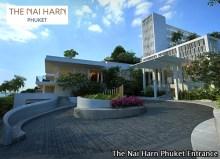 ザ ナイハーン プーケット ( The Nai Harn Phuket ) 2019年5月~10月のプロモーション 4300バーツ/泊より