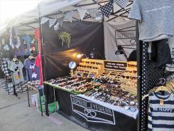 Chillva Market (チルバ マーケット) ・プーケットタウンのマーケット