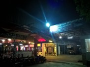 ムエタイ ( Patong Boxing Stadium Sainamyen Rd. )