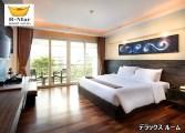 R-マー リゾート&スパのローシーズンプロモーション ( パトンビーチのホテル)1900バーツ/泊より