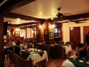 グリルハット ( GRILLHUETTE ) / ドイツ料理 / パトンビーチのレストラン