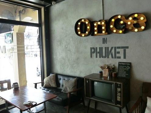 マイカフェ ( My Cafe Phuket ) / プーケットタウンのカフェ