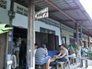 ウィッタヤ・ホーム・ブルーウィング ( Witthaya Home Brewing ) / プーケットタウンのカフェ