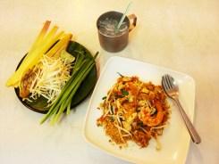 パッタイ・ボラーン / ( Pad Thai Boran / ผัดไทโบราณ ) / プーケットタウンのレストラン