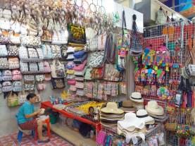 バングラ マーケット ( Bangla Market )