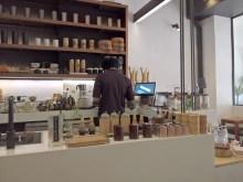 リン オーセンティックティー&スロー ドロップコーヒー ( RYN - Authentic Tea & Slow drop Coffee ) / プーケットタウンのカフェ