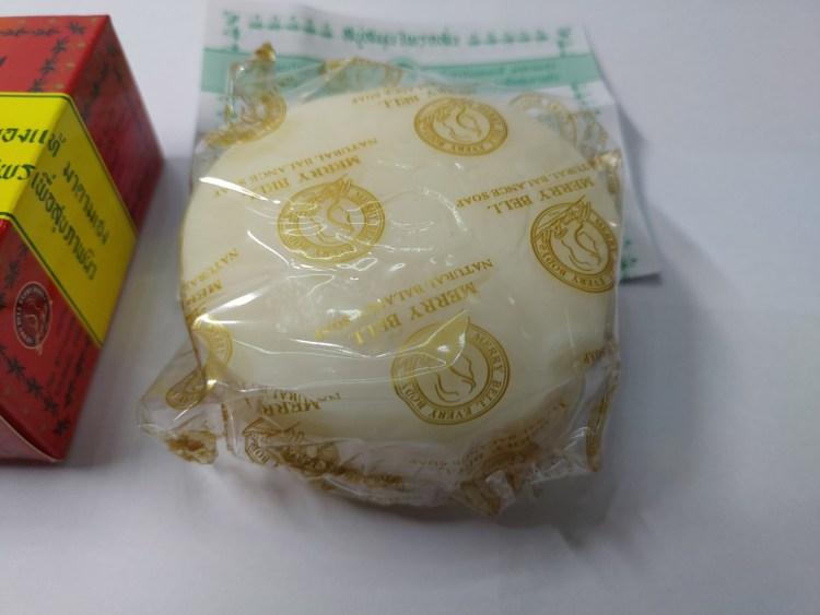 ノニ石鹸 ( マダムヘン /MADAME HENG ) / タイ・プーケット島のお土産