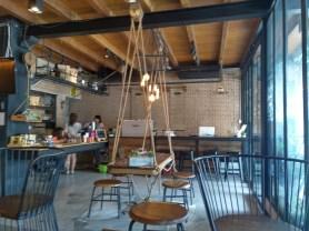 カフェ デルソル プーケット ( Cafe Del Sol Phuket ) / プーケットタウンのカフェ