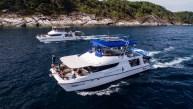 【Discover Catamaranのラグジュアリー・カタマラン】