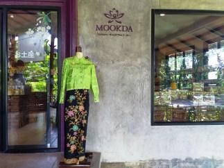 タイ民族衣装無料レンタル ( ムックダースパのプロモーション 2020年01月31日まで)