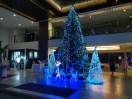 ディーバナプラザプーケットの2019年度のクリスマスデコレーション