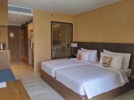 パムックー リゾート バイ カタグループ(Pamookkoo Resort By Kata Group)・デラックスの客室