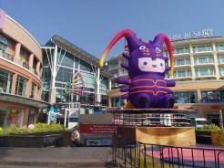 プーケット島・娯楽施設の3月31日までの一斉閉鎖について。