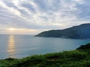 プーケット島・プロムテープ岬の最近の風景