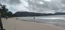 プーケット島・パトンビーチの最近の風景