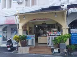 パトンビーチの人気カオ マ ンガイ店・バイレイ(ビレイ)/ Briley