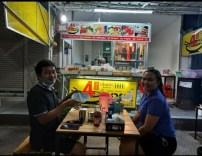 タイラーメン ( クイッティオ / ก๋วยเตี๋ยว / Kuai Tiao )のローカルレストラン