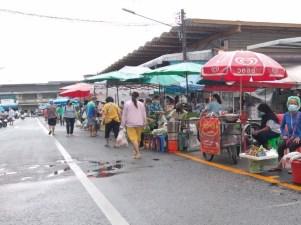 Phuket City Public Market 2 (Kaset Market)