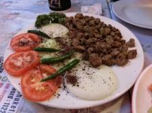 KARISIK IZGARA / プーケット ターク レストラン( Phuket Turk Restaurant )