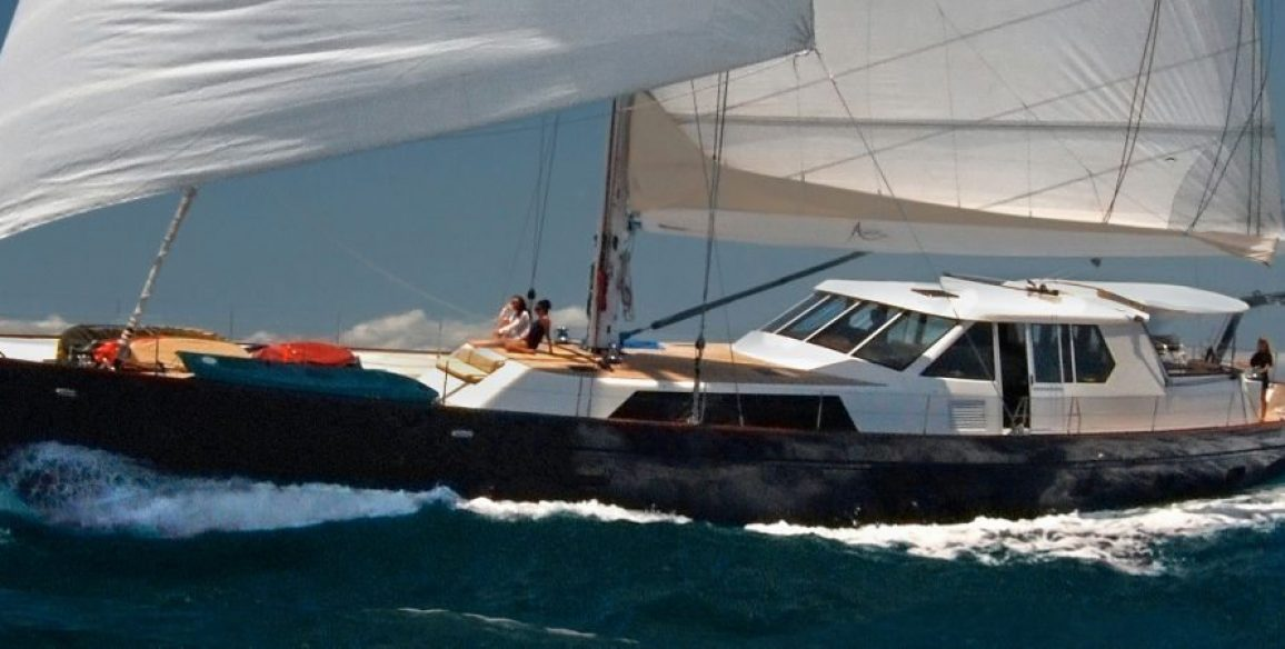 Luxury Yachts Charters In Phuket Thailand