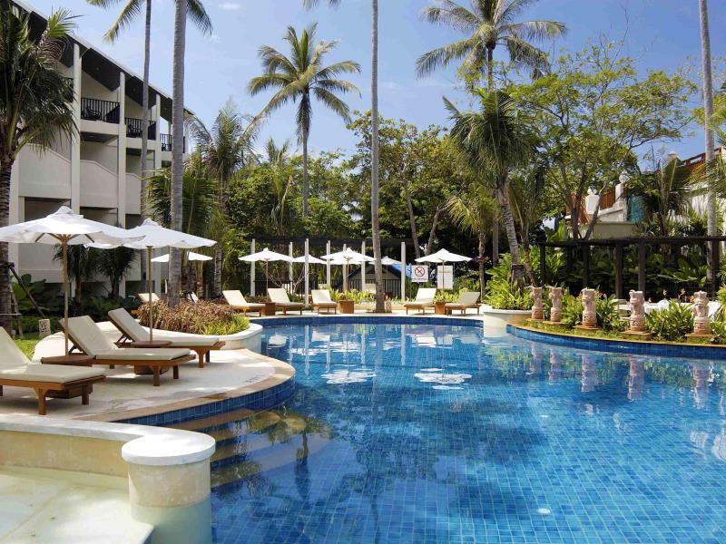 Horizon Karon Beach Resort Phuket Best Family Resorts