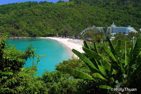 Le Meridien Phuket (Karon Noi Beach or Relax Beach)