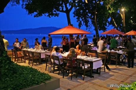 Kan Eang @ Pier Restaurant