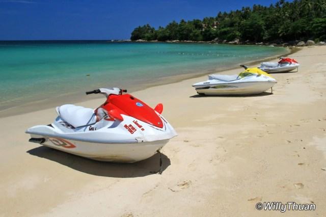Jet Skis in Phuket