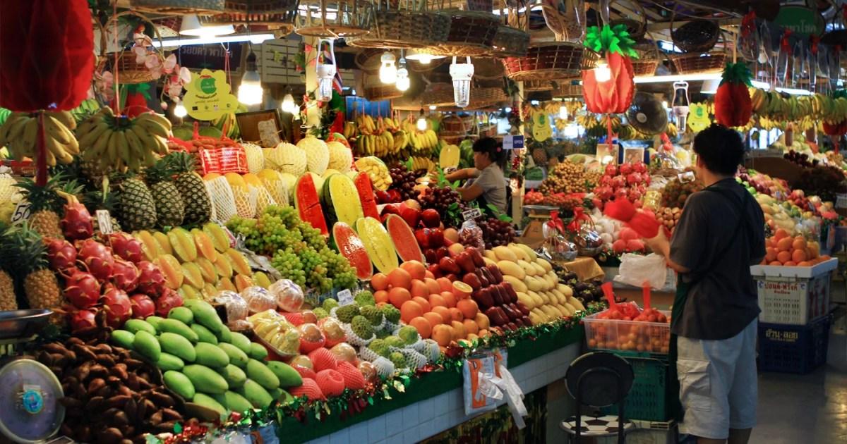 banzaan fresh market in patong beach phuket 101