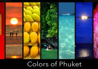 Quick Facts About Phuket