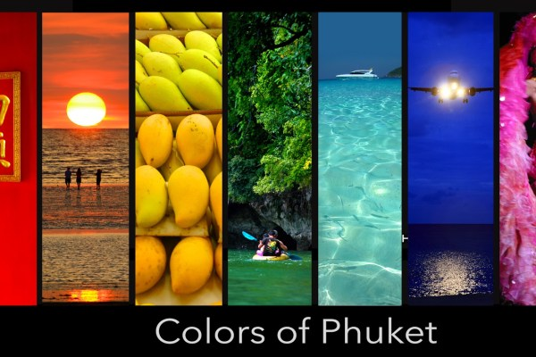 10 Quick Facts About Phuket for Lazy Readers