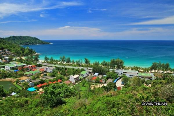 After Beach Bar Phuket