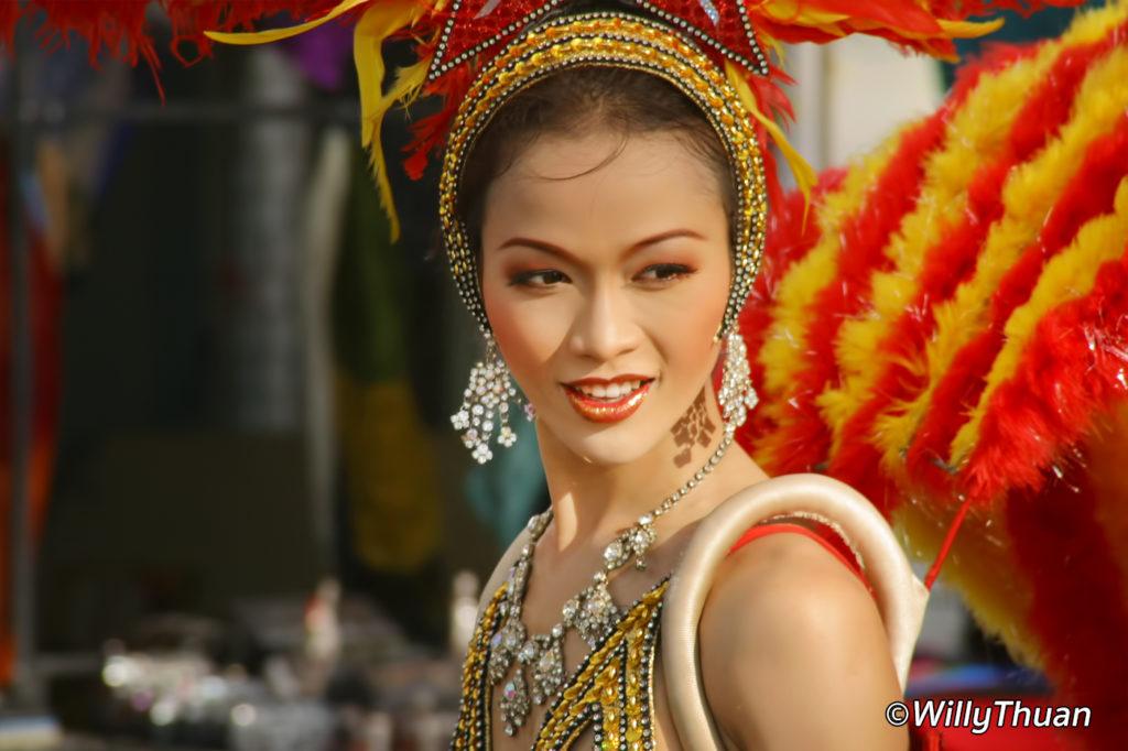 Phuket Ladyboys
