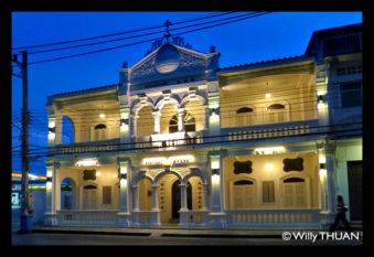 old-phuket