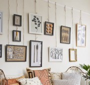 Wall Hanging Service